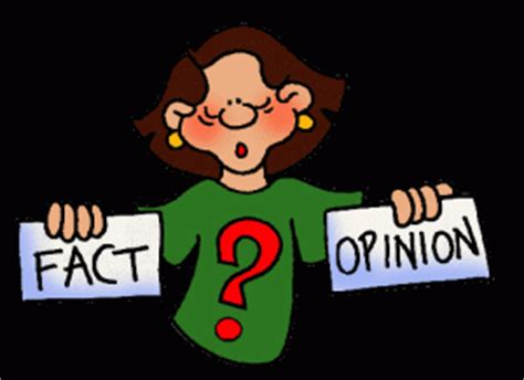 Can you put personal opinion in a research paper
